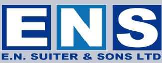 ENSuiter logo