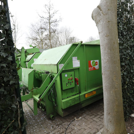 recycleplein