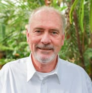 Glenn Cooke