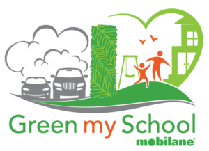 Green My School logo