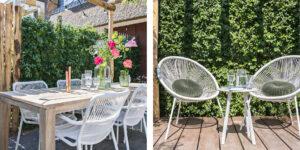Mobilane Kant & Klaar Haag tuinafscheiding