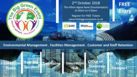 Big Green Event 2018