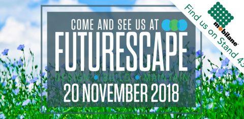 Mobilane Futurescape Stand 43 Header