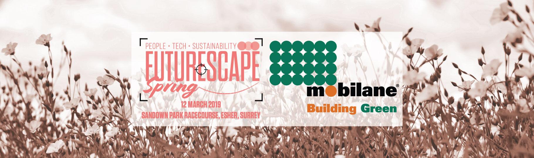 FutureScape Spring Mobilane HEader