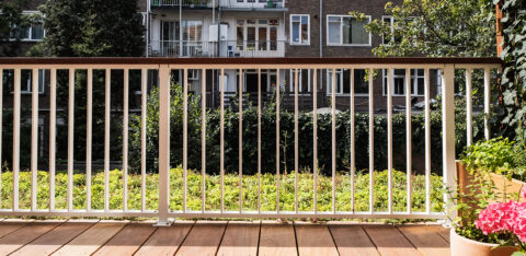 MobiRoof groen dak systeem stimuleert de biodiversiteit