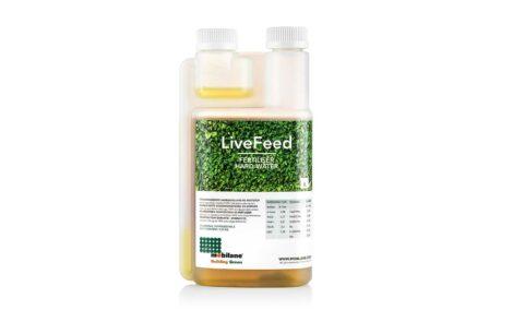 LiveFeed fertiliser Mobilane