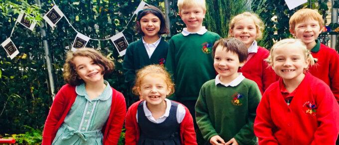 Mobilane Kant & Klaar Hagen op school in Sheffield tegen luchtvervuiling