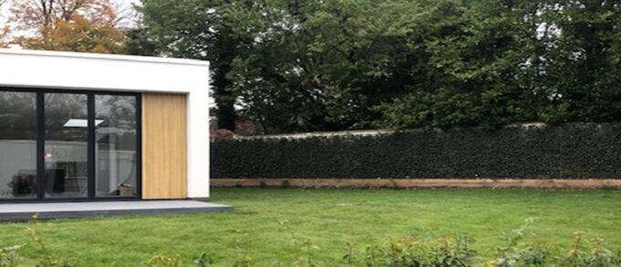 Mobilane Green Screen Screening and greening: The perfect boundary