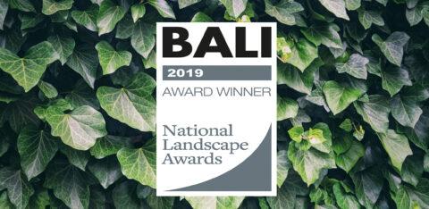 Mobilane BALI Affiliate Exceptional Service Award 2019