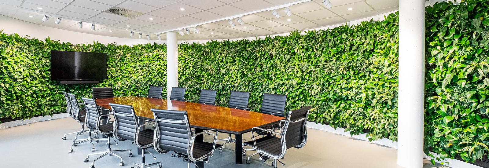 Mobilane InText MIA VAMIL Subsidie regeling Indoor Begroeiing