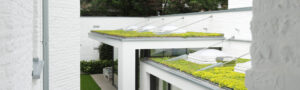 Mobilane sluit zich aan bij Green Roof Organisation in Londen