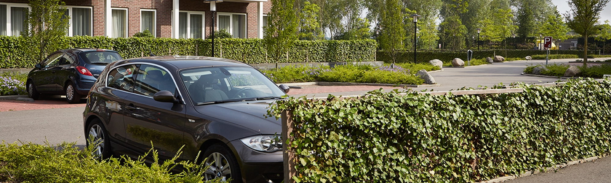 Mobilane website Header Verkeer begeleidend groen met Kant & Klaar Haag 4