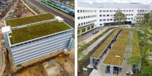 Mobilane joins Green Roof Organisation