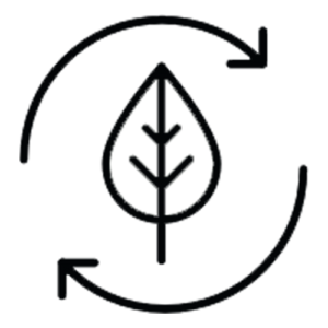 Plants healthy climate icon