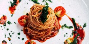 LivePicture GO Kräuter spaghetti